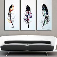25+ best ideas about 3 Piece Wall Art on Pinterest | 3 ...