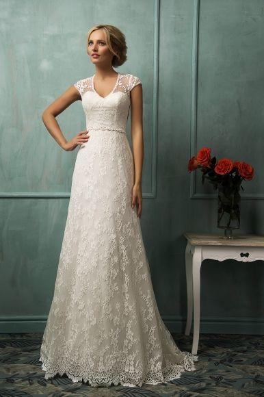 17 Best ideas about Italian Wedding Dresses on Pinterest