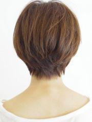 cute short hair - view beauty