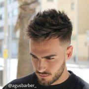 ideas cool men hairstyles