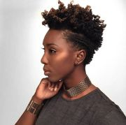 1000 ideas tapered natural