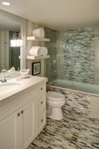 17 Best images about Bathrooms on Pinterest | Shower tiles ...