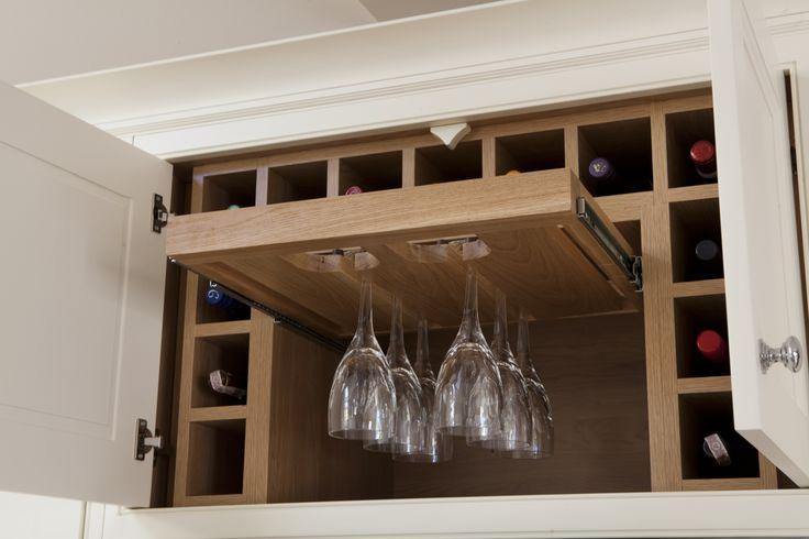 pull out kitchen cabinet cooking utensils wine racks and bottle storage for the kitchen. ...
