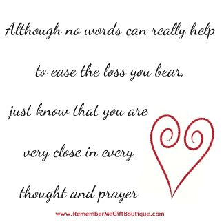 Sympathy messages, Messages and Simple on Pinterest