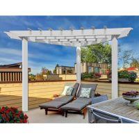 Best 20+ Corner Pergola ideas on Pinterest   Corner patio ...