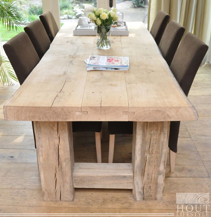 35 best images about Hout Lifestyle meubelen on Pinterest