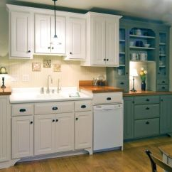 Kitchen Sinks With Drainboard Built In Building Cabinet Doors Adventures Installing A Sink | Cabinets ...