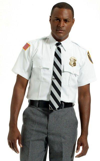 Concierge Uniformed Security officer   Google