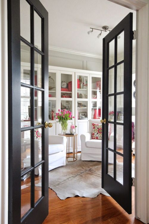25 Best Ideas About Interior French Doors On Pinterest French