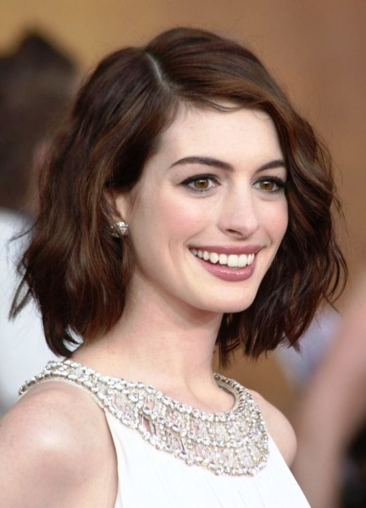 17 Best Ideas About Oval Face Hairstyles On Shape Hair Shapes And Diamond