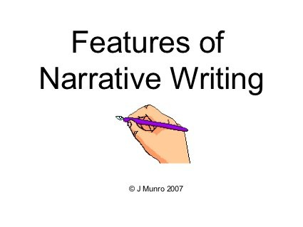 17 Best images about Narrative Writing on Pinterest