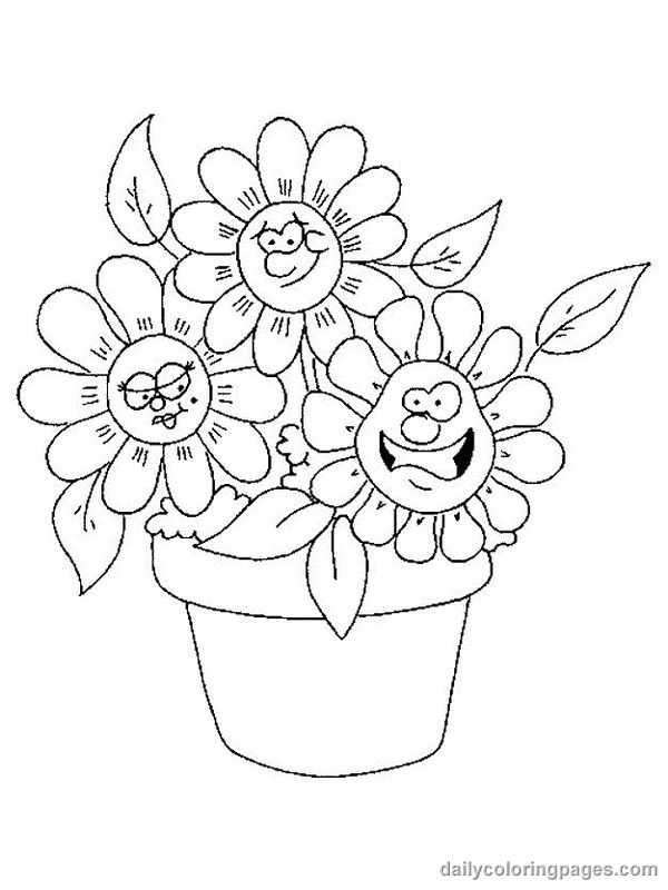 1000+ images about Cute Coloring Pages on Pinterest