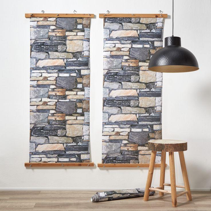 97 Houten Muurdecoratie Woonkamer  yes i wood inspiraties