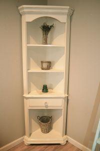Best 25+ Corner hutch ideas on Pinterest | Dining room ...