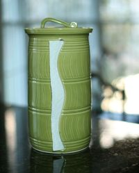 This is awesome! Ceramic paper towel holder! paxisplace ...