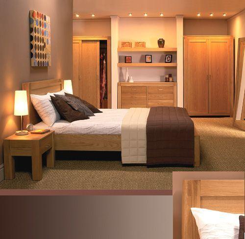 25+ best ideas about Oak Bedroom on Pinterest | Oak ...