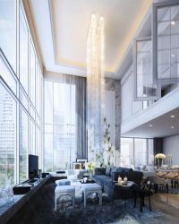 17 Best ideas about High Ceiling Lighting on Pinterest ...