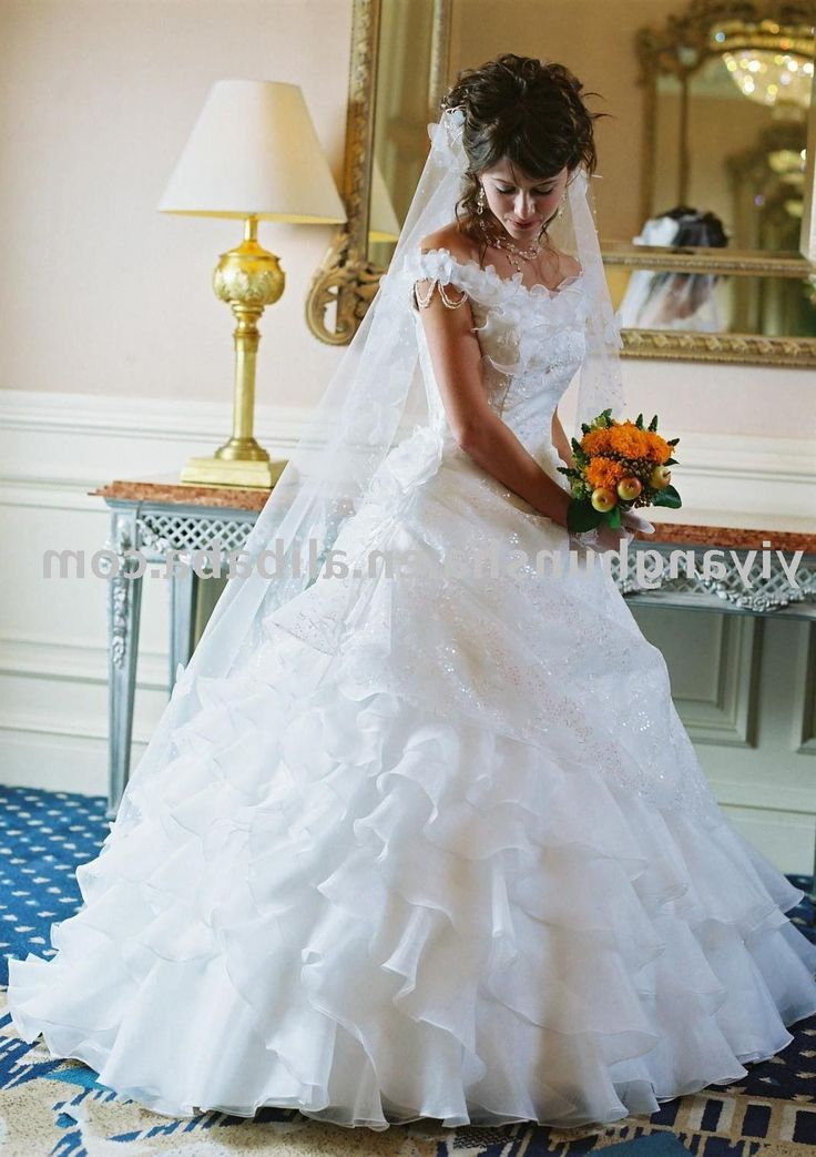 country western style wedding gowns  Caties blog 60th