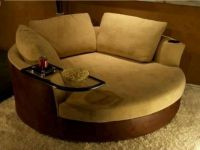 25+ best ideas about Round Sofa on Pinterest | Oversized ...