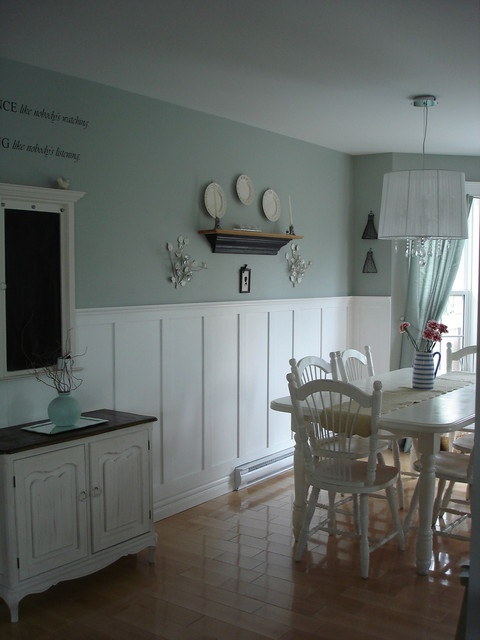 like this colorwhat would it look like with knotty pine