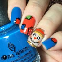 1000+ ideas about Fall Nail Art on Pinterest | Fall Nails ...
