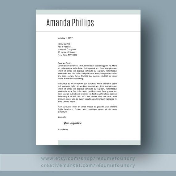 17 Best ideas about Modern Resume Template on Pinterest  Creative cv design Cv ideas and