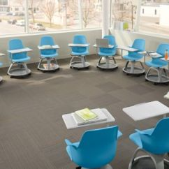 Activity Table And Chair Set Herman Miller Executive Parts Node | Ideo I Understand The Flexibility Of Chairs, But Like Idea Having ...