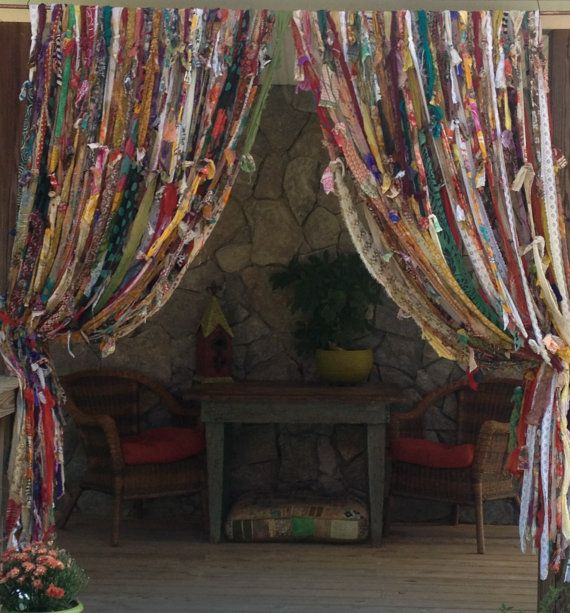 Best 25 Hippie curtains ideas on Pinterest  Bohemian