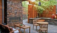 17 Best images about patios on Pinterest | Exposed ...