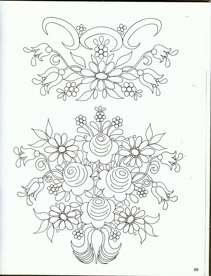 553 best images about Embroidery designs 2 on Pinterest