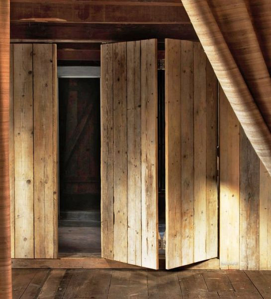 rustic bedroom closet doors Planks for shutter and raw wood doors | door | Pinterest | Barn wood, Doors and Closet doors