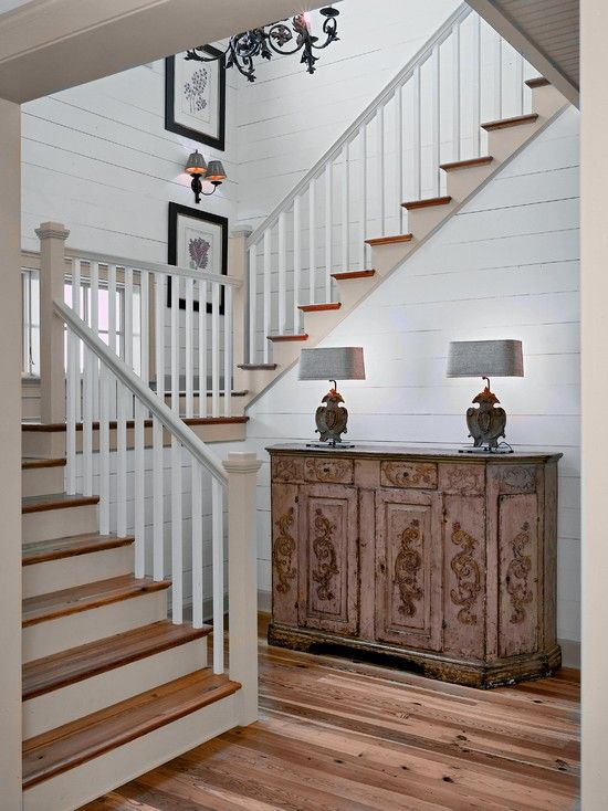 Staircase Farmhouse Staircase Design Pictures Remodel