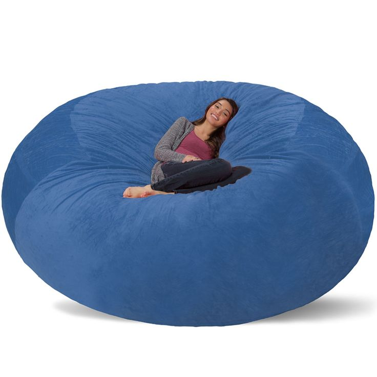 25 best ideas about Huge bean bag chair on Pinterest