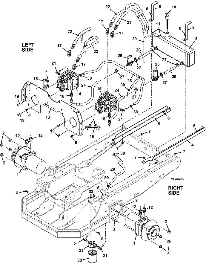 22 Series Sno Way Plow Wiring Diagram   Electronic Schematics ... on