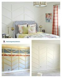 Best 25+ Wall treatments ideas on Pinterest | Wood walls ...