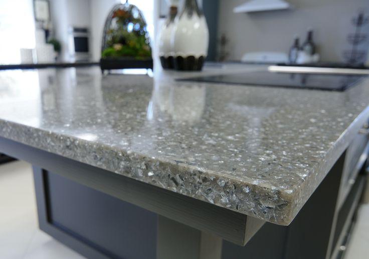 Cambria Minera kitchen countertop by Atlanta Kitchen in Noland showroom  Cambria  Pinterest