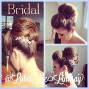 big wedding hair ideas