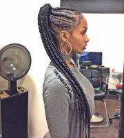 ideas corn row hairstyles