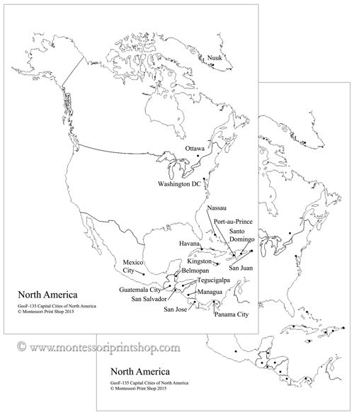 17 Best images about Study of North America on Pinterest