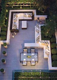 25+ best ideas about Modern backyard on Pinterest | Modern ...
