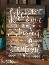 25+ Best Ideas about Wood Signs Sayings on Pinterest ...
