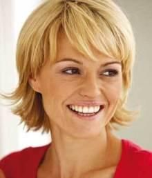 25 Best Ideas About Middle Age Hair On Pinterest Makeup For