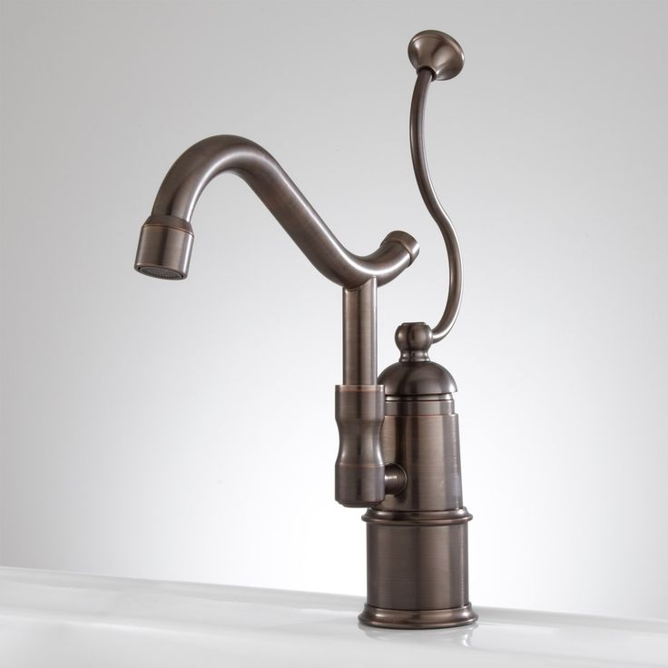 1000 images about PLUMBING  Faucets  Rustic on