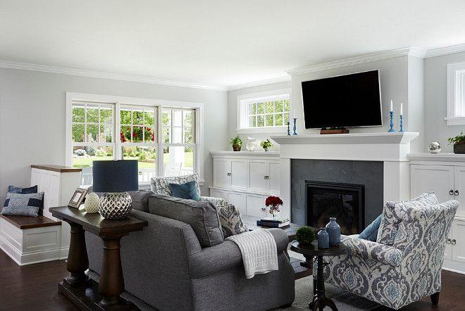 """Cape Cod Cottage Remodel - """"Small Interior Ideas"""""""