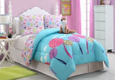 Bedding Sets For Teen Girls