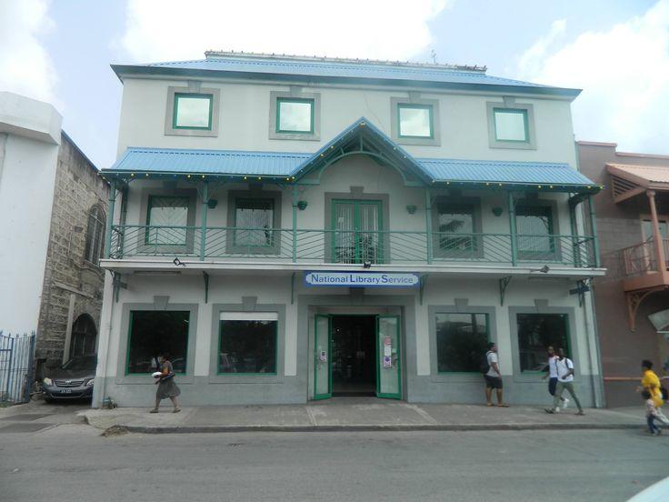 The Parish Of StMichael Key Points Of Interest Go