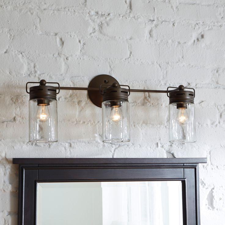 17 Best ideas about Vanity Light Fixtures on Pinterest