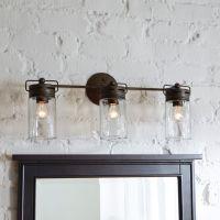 25+ best ideas about Bathroom vanity lighting on Pinterest ...