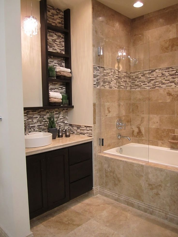 Best 20+ Brown bathroom ideas on Pinterest