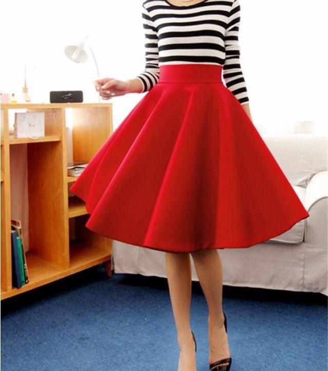 570 Best Billowy Skirt Images On Pinterest